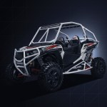 Houser Racing enters the Sport Utility Terrain Vehicle Market