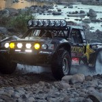 Desert Racing Domination Highlights BFGoodrich(R) Tires 2014 Motorsports Season