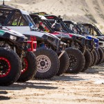 Branden Sims and Jacob Shaw win first ever Polaris RZR UTV World Championship
