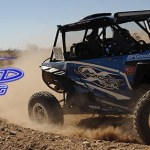 Jagged X Pushes To The Front of 47th Annual Baja 500