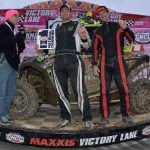 CAN-AM RACERS WIN TWO GNCC PRO CHAMPIONSHIPS