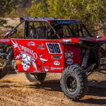 ITP Teams Dominate BITD Opener on UltraCross R Spec Tires