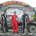 Sam Yokley Takes Single-Seat Win at GNCC Camp Coker
