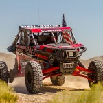 Polaris RZR Continues to Dominate Best in the Desert
