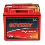 EnerSys Offers ODYSSEY Battery as an Upgrade for Polaris RZR1000