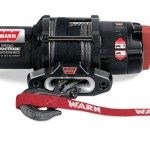 Warn Industries Releases New 4500-SSD Powersports Winch