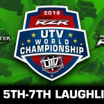 UTV World Championship to Livestream Race Day for Free on YouTube & Facebook!