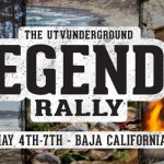 Off-Road Legend Larry Roeseler to Lead the Guadalupe Canyon Legends Rally May 4th-7th