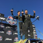 Justin Bor, Abbie Farris Top UTV Rally Class at 2019 Polaris RZR UTV World Championship
