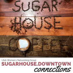 SUGARHOUSE.DOWNTOWN connections