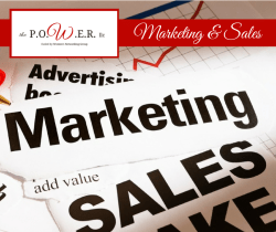 P.O.W.E.R. Sessions - Marketing and Sales