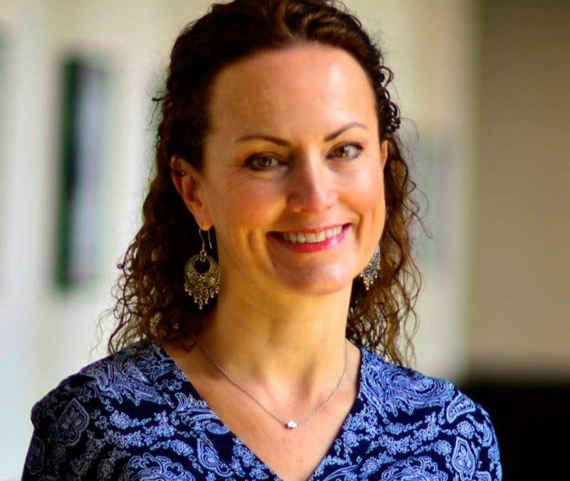 Lelani Craig, CommGap International Language Services