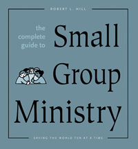 Image result for small group ministry uua book