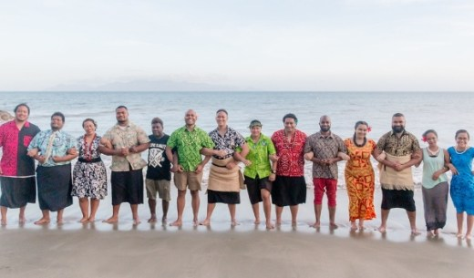 Climate Warriors, Fiji