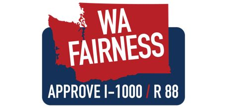 WA Fairness - Approve I-1000 R-88
