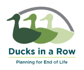 Ducks in a Row: Planning for End of Life