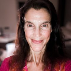 Virginia Deroy Portrait