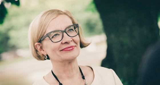 Paula Risikko, Kokoomus