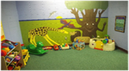 UUFoM Nursery