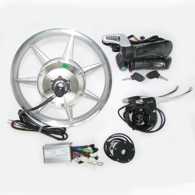 14 inch electric scooter conversion kit - UU Motor