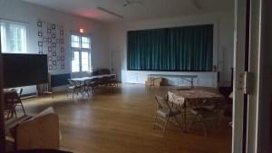social-hall