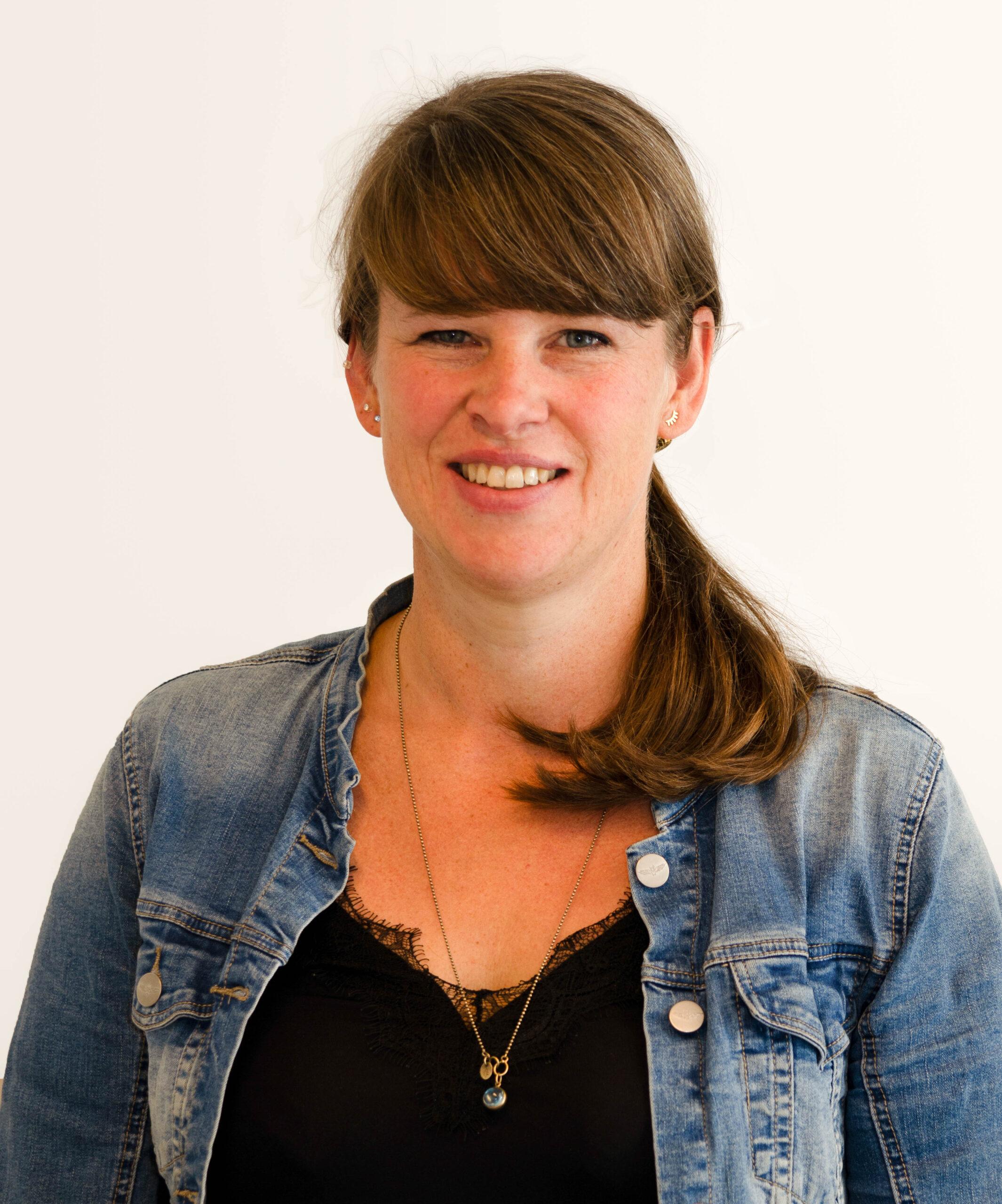 Christel Jørgensen, Leder Ungecentrum Køge kommune