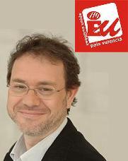 Lluís Torró - EUPV