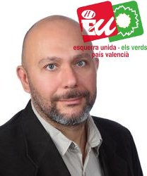 Ricardo Sixto - EUPV-Els Verds