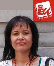Rosa Albert - EUPV