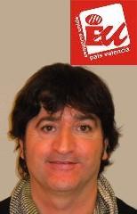 Víctor Tormo - EUPV