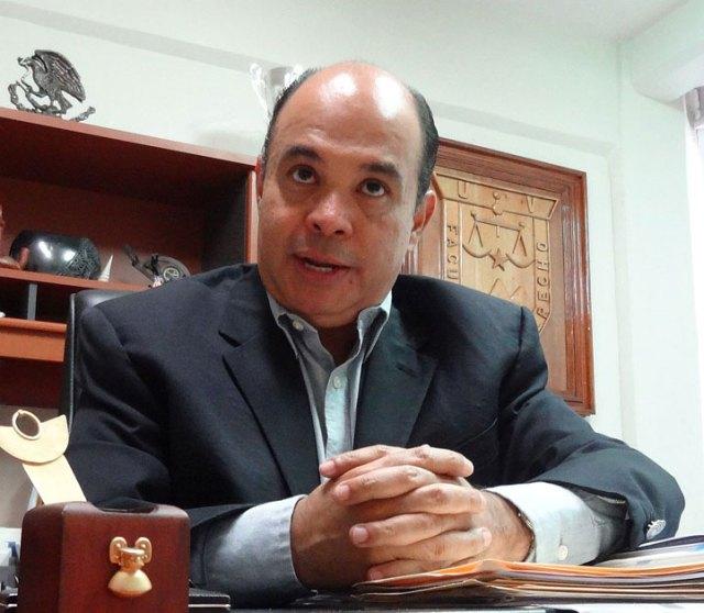 José Luis Cuevas Gayosso