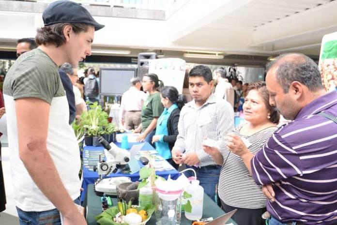 La Expo Sustenta 2016 convocó a productores locales