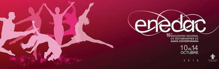Las actividades se desarrollan en la Facultad de Danza y el Teatro del Estado, hasta el 14 de octubre