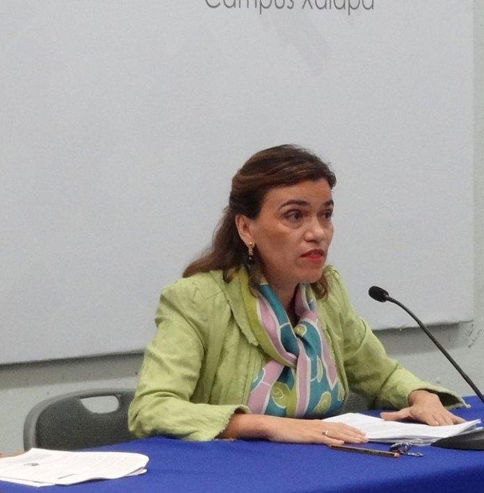 María del Carmen González León