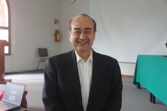Víctor Aguirre Torres