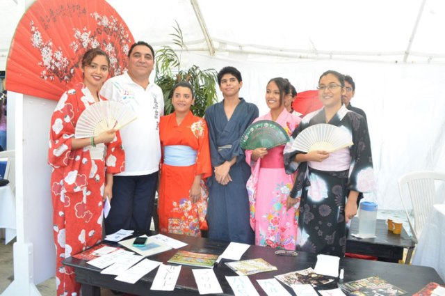 Además de las facultades ubicadas en esta región, la oferta académica contempla las opciones de formación en la UVI (Espinal e Ixhuatlán de Madero), del Centro de Idiomas y los Talleres Libres de Arte en Poza Rica y Papantla