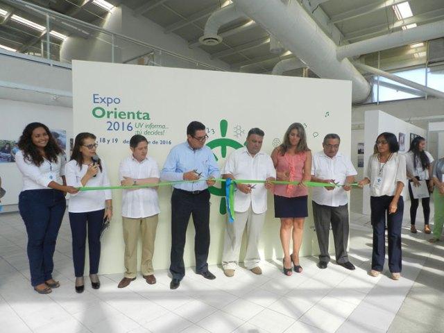 Autoridades inauguraron la Expo Orienta 2016