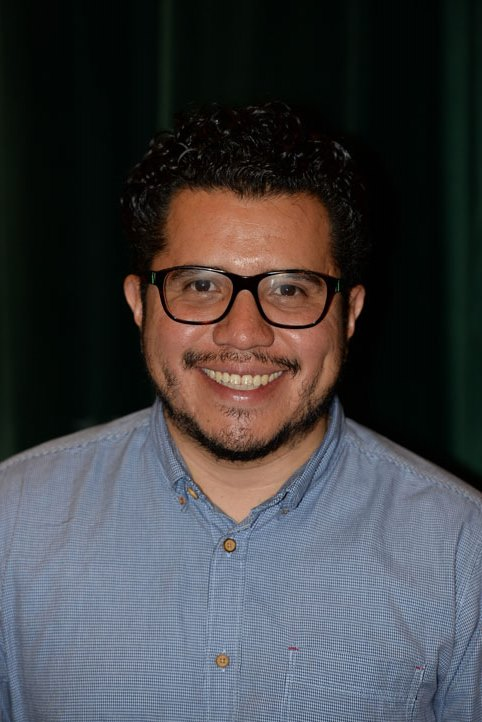 Miguel Montor, integrante del taller Cargocollective