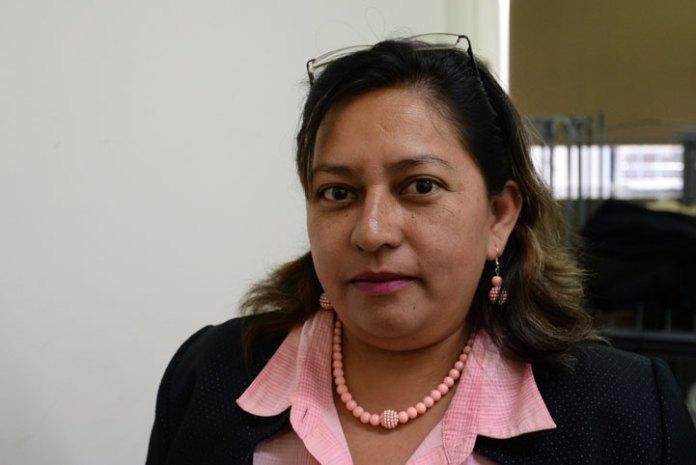 Ivette Landa