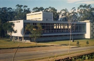 Foto.Beverido Pereau.BibliotecaCentral