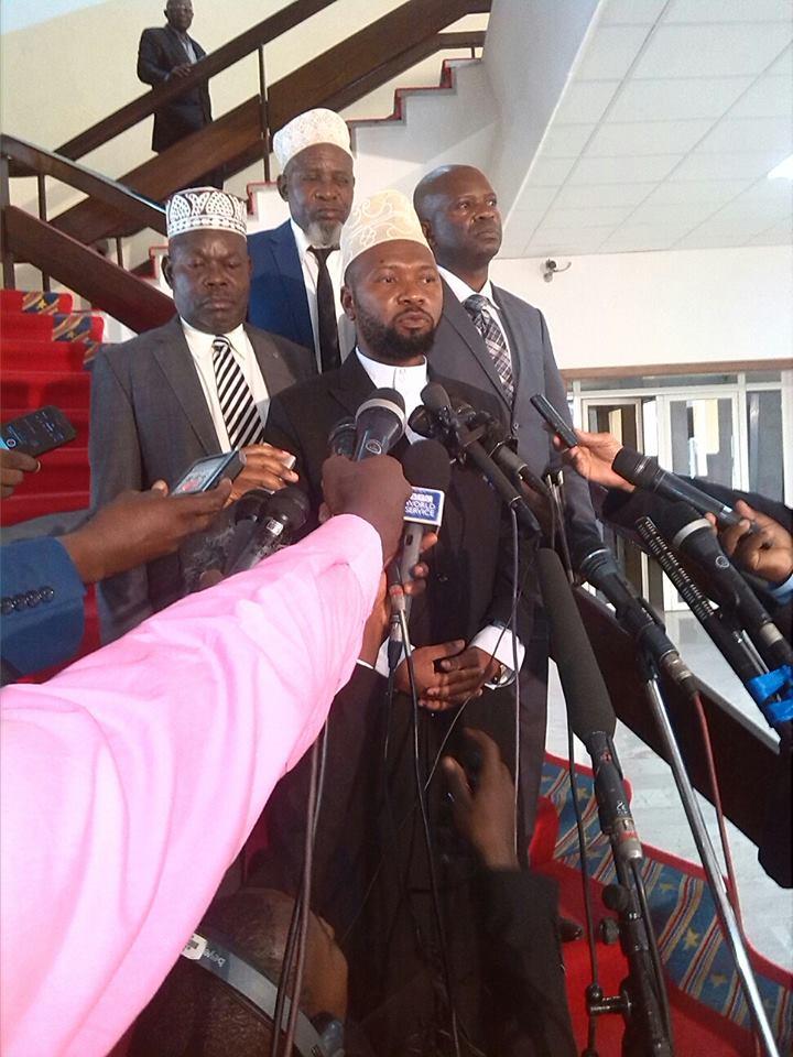 Dialogue congolais rencontre avec Kabila1