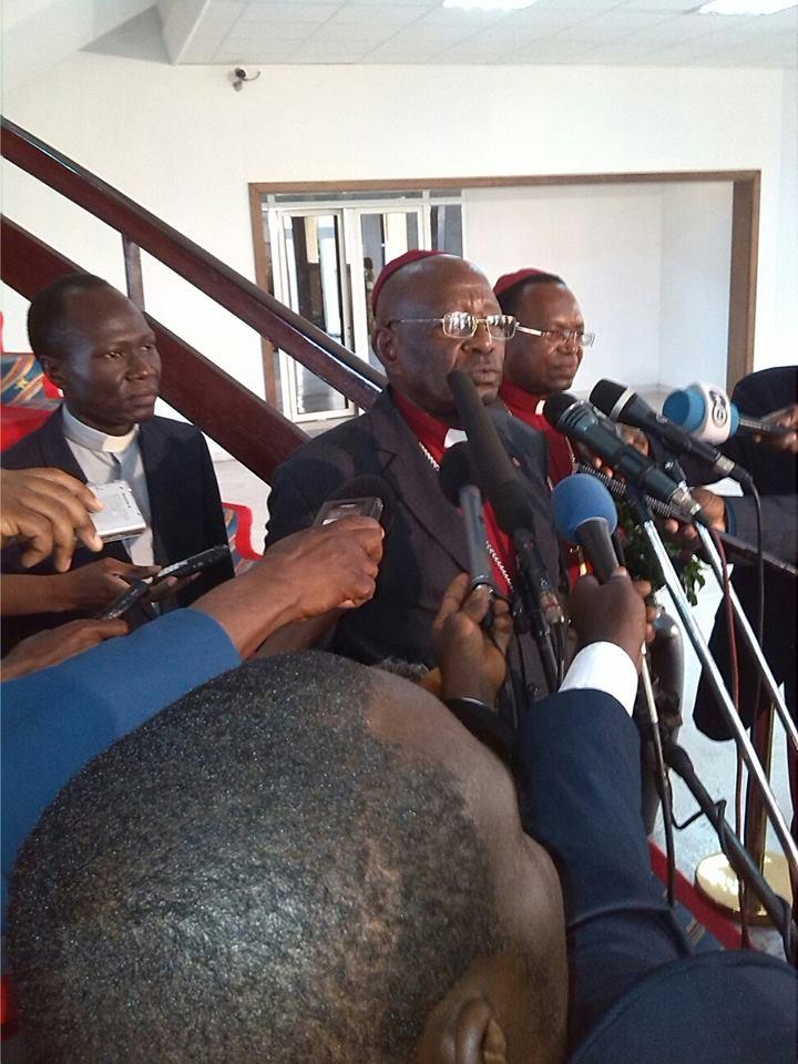 Dialogue congolais rencontre avec Kabila4