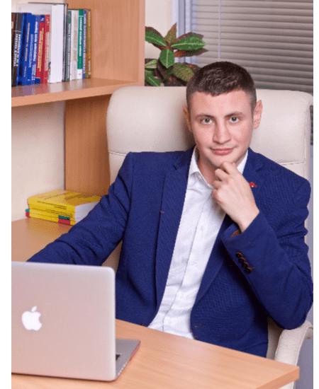 Пазюк Євген Сергійович