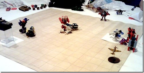 newars2009-Transformers