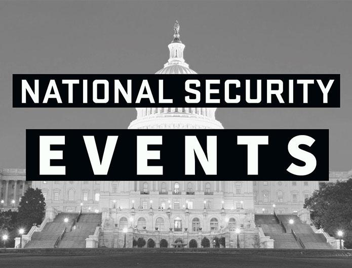 Event Security Utah