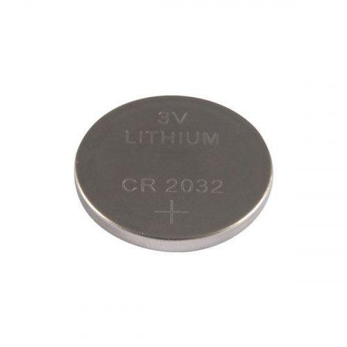 Ajax CR-2032 3V Lithium knoopcel batterij