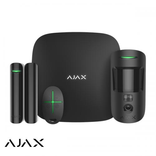 Ajax Hubkit 2