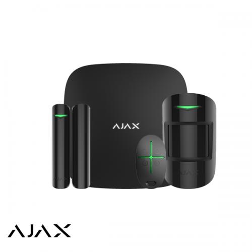 Ajax Hubkit