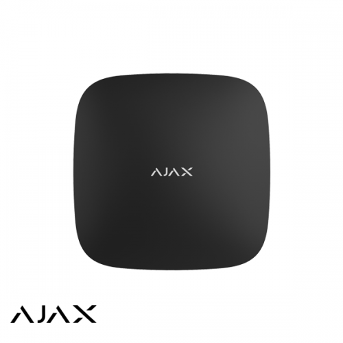 Ajax Rex - Repeater ZWART