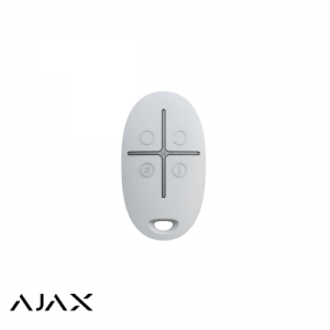 Ajax SpaceControl